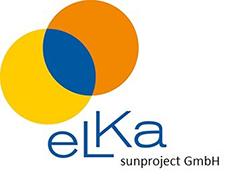 Logo eLKa_250px